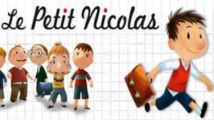 Le petit Nicolas dessin animé M6