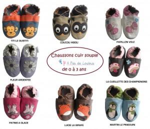 chaussons_bebe_cuir_apasdeloulous