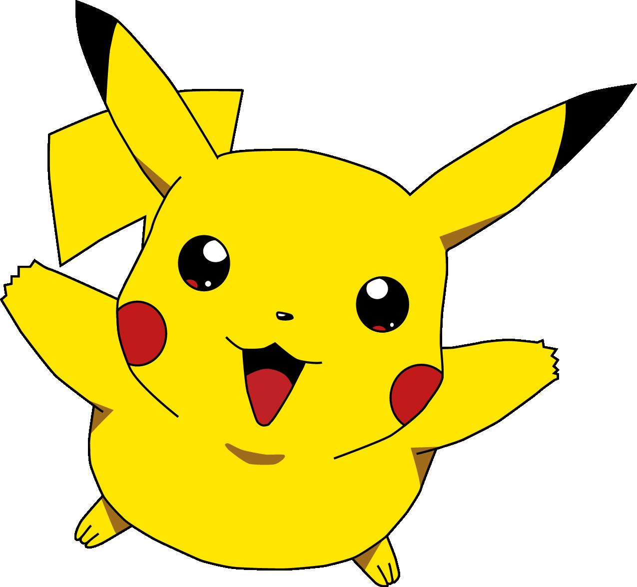 Pikachu unbb3 0 - Image pikachu ...