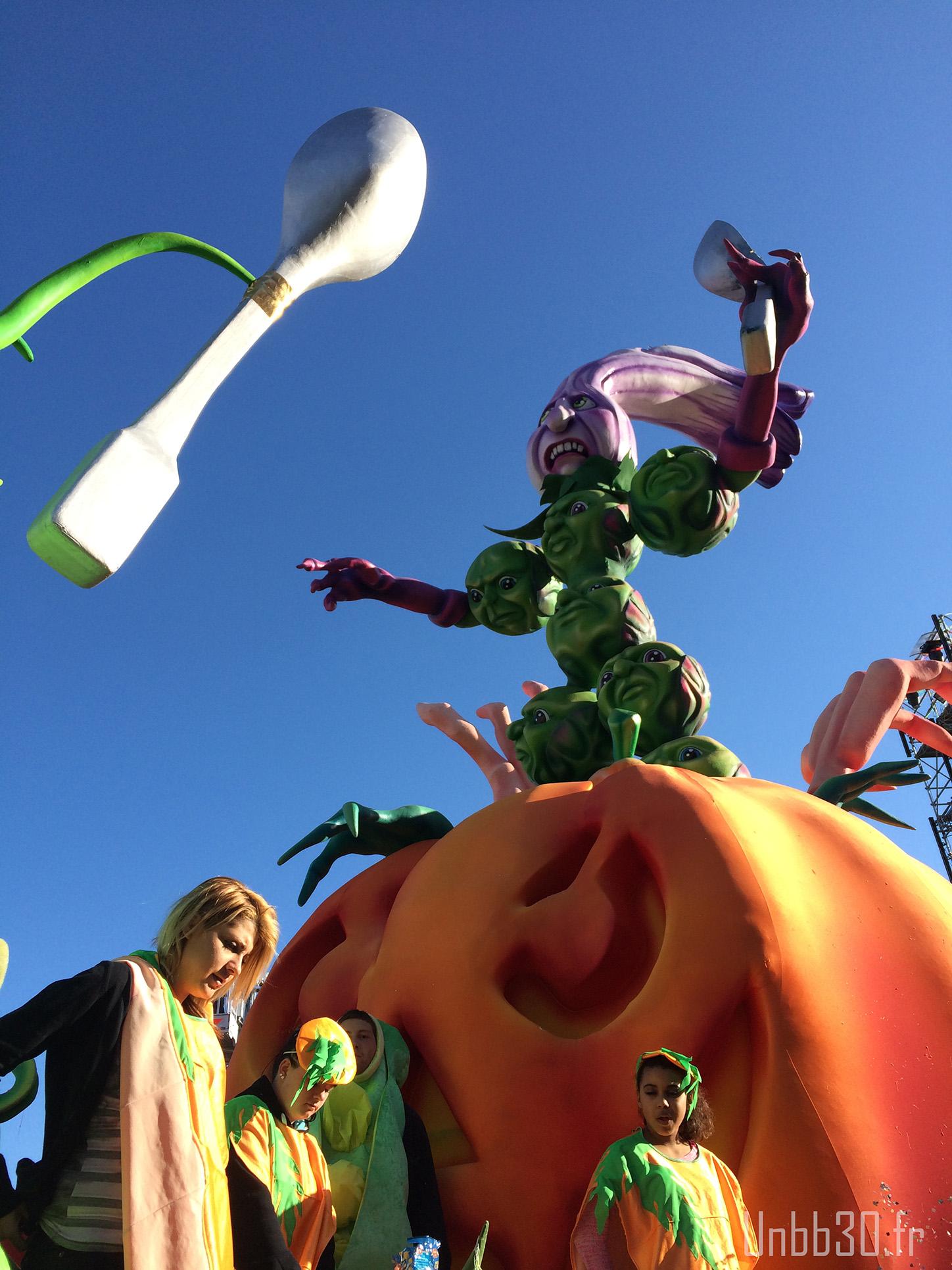 carnaval Nice 2014 1