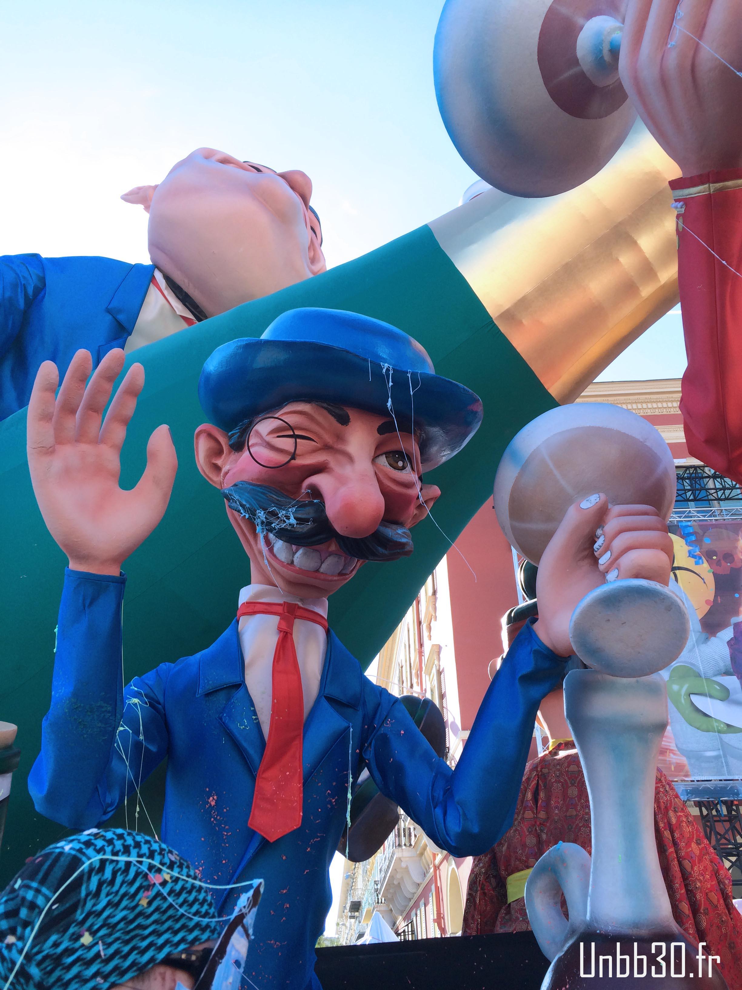 grosse tete carnaval 5